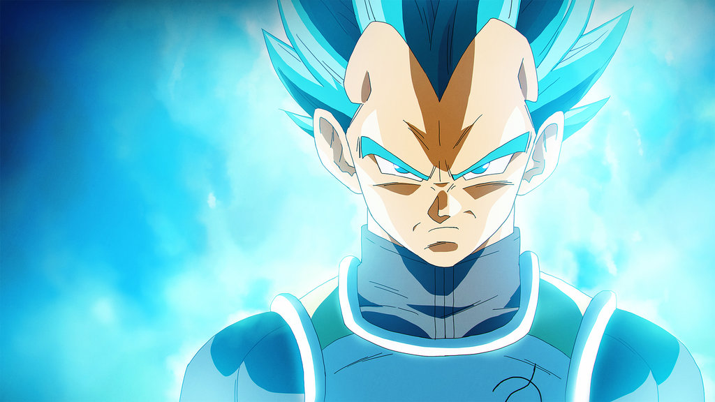 Dragon Ball Super épisode 27 : Le Roi Vegeta